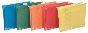 *ATLANTA Euroflex Folio viseće fascikle  240x348/370