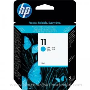 HP kertridž C4836AE cyan No.11 za DJ 1700/1100