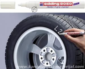 EDDING E-8050 marker za gume
