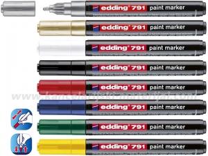EDDING E-791 paint marker (1-2mm)