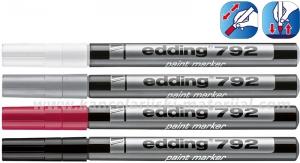 EDDING E-792 paint marker (0.8mm)
