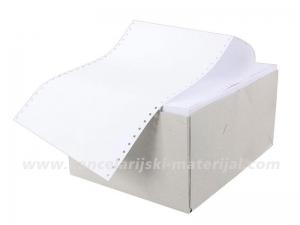 Endlos papir 240x12, 1+0