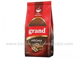 GRAND Aroma 200gr mlevena kafa