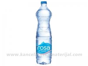 ROSA voda 1.5L PET negazirana 1/6