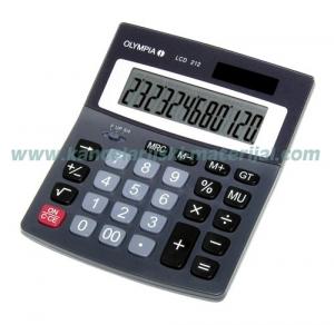 OLYMPIA digitron LCD 212 sa 12 cifara