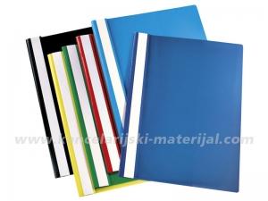 PVC fascikla sa mehanizmom  (polumehanikom)
