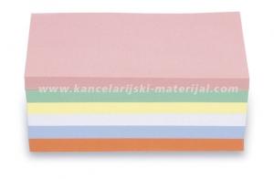 MAGNETOPLAN kartoni za moderaciju 20x10cm 1/500
