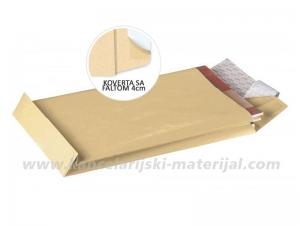 PIGNA koverta 250x350 sa faltom 4cm (23177N)