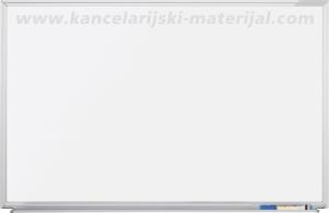 Bela tabla 150x100cm SP WHITEBOARD, Magnetoplan