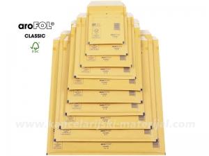 AROFOL Soft Mail No.10 koverta sa vazdušnim jastukom 350x470 (23107)