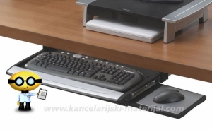 FELLOWES OFFICE SUITE DELUXE polica za tastaturu