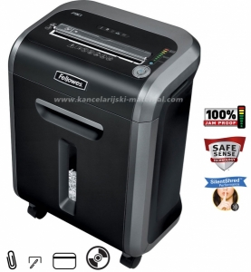 FELLOWES Powershred 79Ci