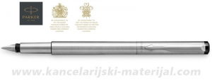 PARKER Royal VECTOR Stainless Steel CT naliv pero