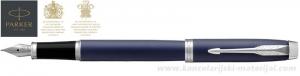 PARKER Royal IM Blue CT naliv pero