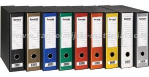 FORNAX PRESTIGE A4 D80 široki registrator sa kutijom