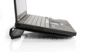 FELLOWES PRECISION COOLER postolje za laptop sa ventilatorom