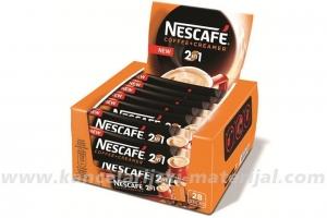 NESCAFE 2in1 kesica 1/28 instant kafa