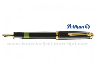 ! PELIKAN Souverän M800 naliv pero (995571)