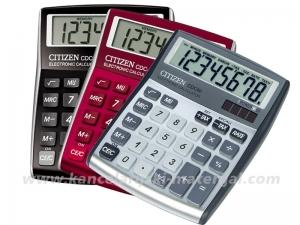 CITIZEN CDC-80 kalkulator sa 8 cifara