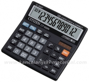CITIZEN CT-555N stoni kalkulator sa 12 cifara