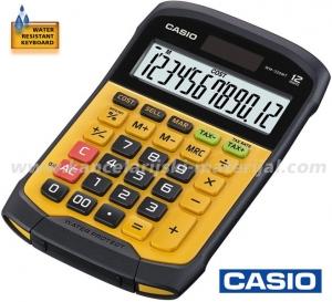 CASIO WM-320 vodootporni kalkulator sa 12 cifara