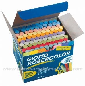 GIOTTO RoberColor kreda u boji 1/100 mix boje