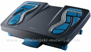FELLOWES ENERGIZER FOOT SUPPORT odmarač nogu