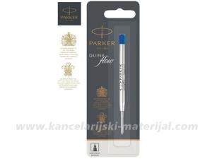 PARKER Royal QuinkFlow refil za hemijsku olovku