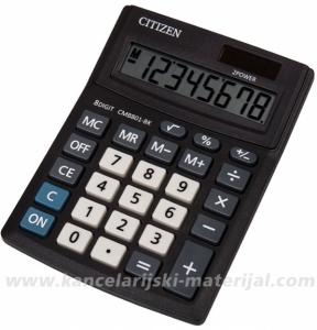 CITIZEN CMB-801-BK stoni kalkulator sa 8 cifara