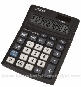 CITIZEN CMB-1201-BK stoni kalkulator sa 12 cifara