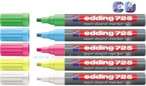 EDDING E-725 board marker NEON