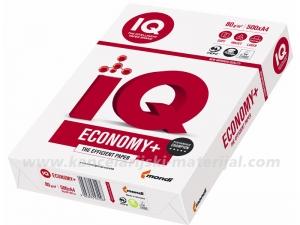 MONDI IQ ECONOMY PLUS A4 fotokopir papir 80g 500 lista