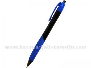 A PLUS hemijska olovka OIL INK TB174000 (0.7mm) trouglasti grip