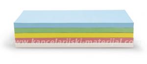 MAGNETOPLAN samolepljvi moderacijski kartoni 20.5x9.5cm 1/250