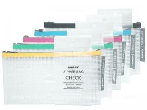 KINARY Zip fascikla 230x130mm