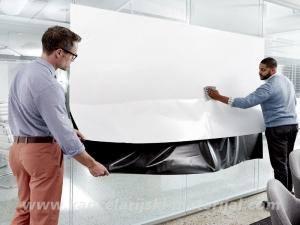 3M POST-IT Whiteboard zidna folija 122x244cm