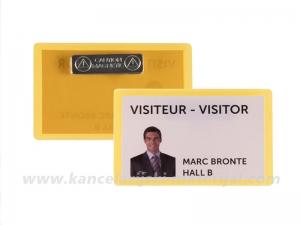 TARIFOLD samolaminirajući džep za ID kartice sa magnetom 100x66mm 1/25