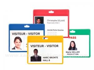 TARIFOLD džep za ID kartice 103x82.5mm 1/30