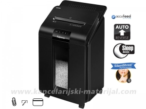 FELLOWES AutoMax 100M Mini-Cut