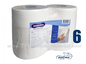 PALOMA 2225 Mini Jumbo toalet papir u rolni 1/6