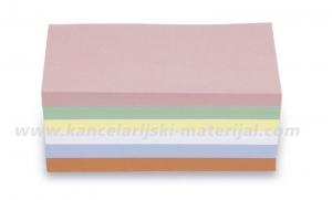 MAGNETOPLAN kartoni za moderaciju 20x10cm 1/250