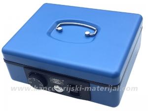 SR PS-2310 DIAL LOCK kasa za novac 230x200mm