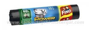 FINO kese za smeće POWER 10/1 60L