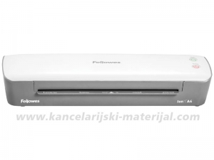 FELLOWES laminator ION A4