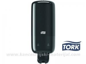 TORK S1 držač sapuna - crni