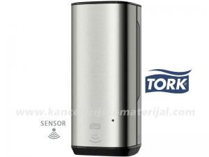 TORK S4 držač za sapun u peni sa Intuition™ senzorom - INOX
