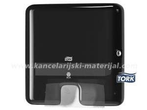 TORK H2 Xpress® držač za složive ubruse - crni