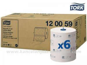 TORK H1 Matic® ubrus u rolni 1/6 - Universal (280m)