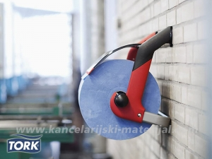 TORK W1 zidni držač za rolnu Performance