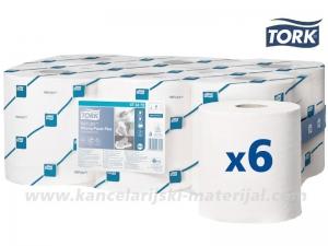 TORK M4 Reflex™ papirni ubrus u rolni 2-slojni 1/6